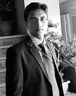 Mayen Uddin Palash
