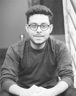 Niloy Chakraborty