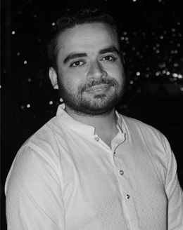 Prodipto Bhattacharjee